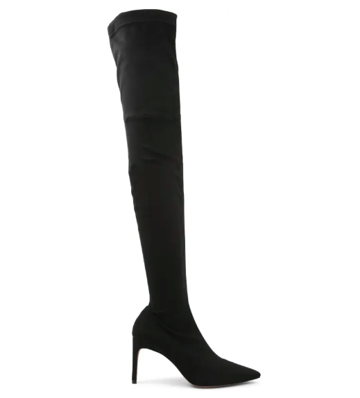 BCBGMAXAZRIA, over the knee boots