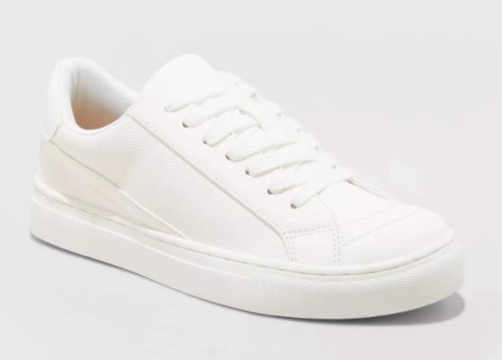 Target, Ivanka Trump, sneakers