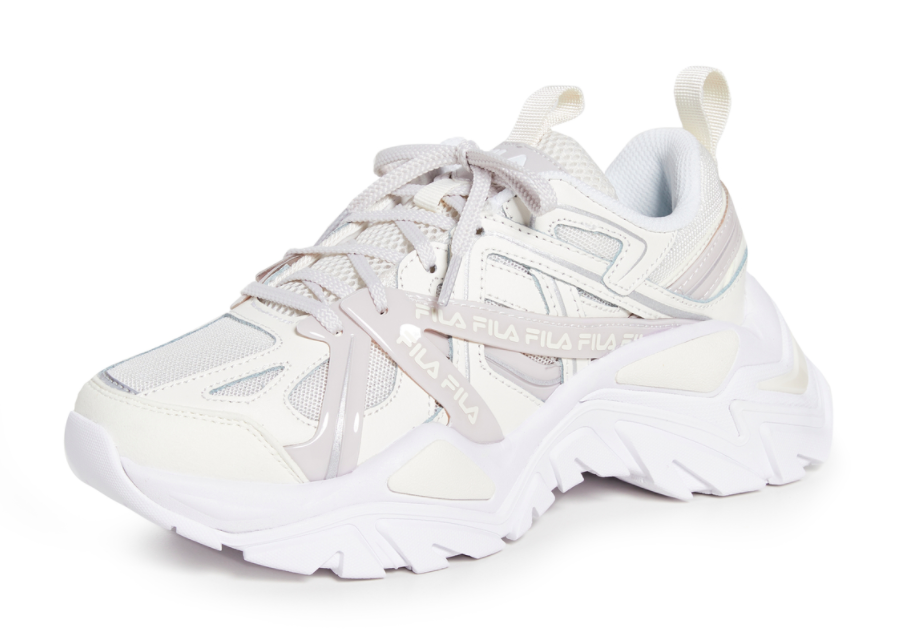 Fila, sneakers