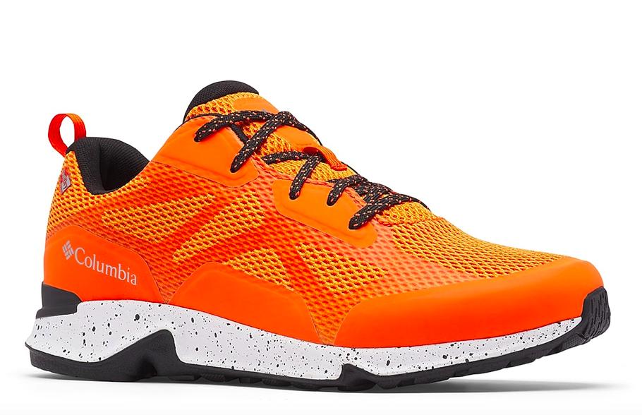 Columbia Vitesse sneakers, orange