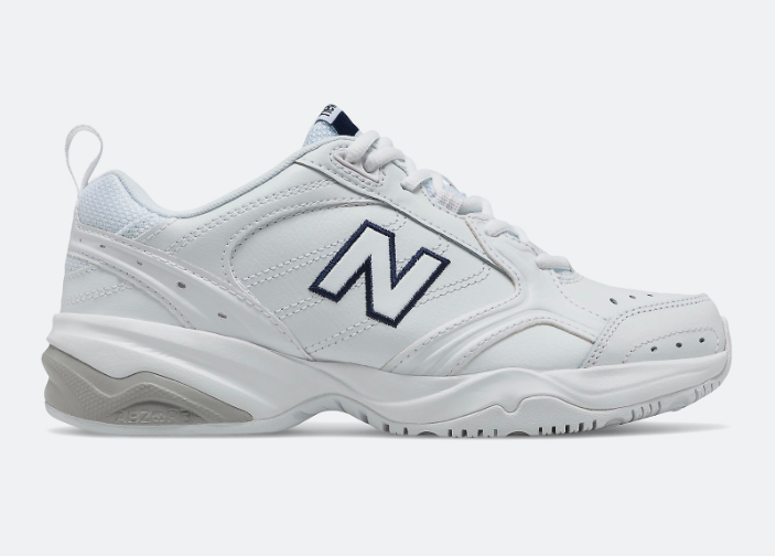 New Balance, sneakers.
