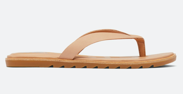 Sorel, sandals