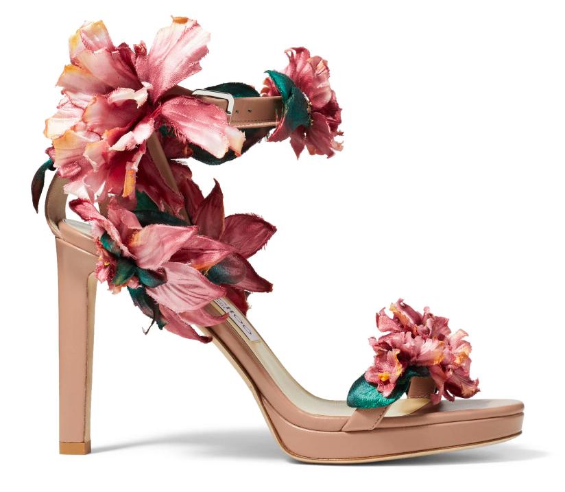 Jimmy Choo, sandals