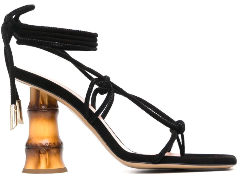 Gia Couture, sandals