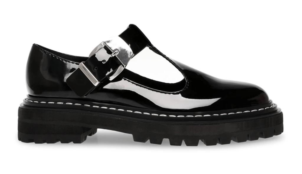 Steve Madden, Mary Jane shoes