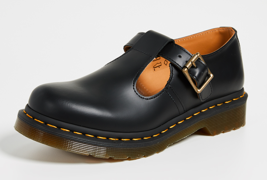 Dr. Martens, Mary Jane shoes