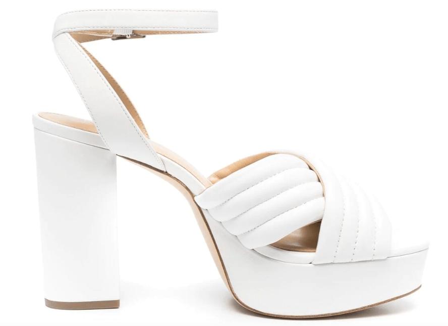 Michael Kors Collection, sandals