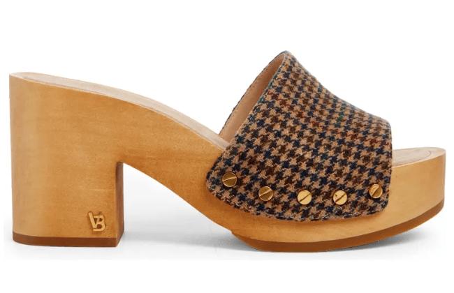Veronica Beard, sandal