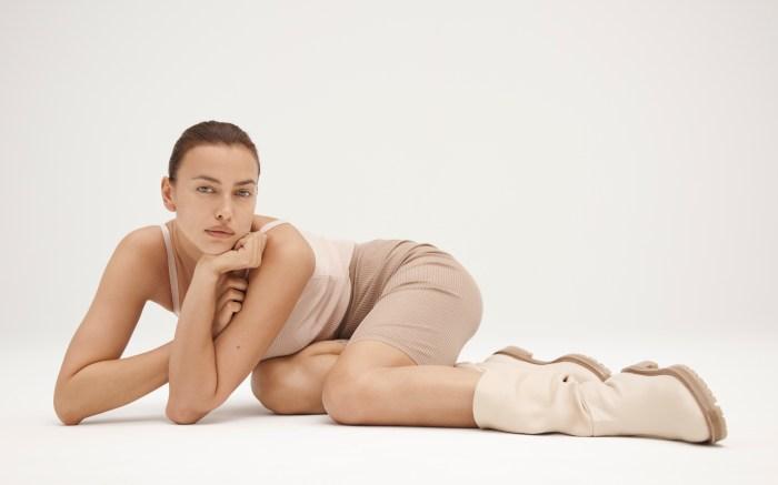 tamara mellon, irina shayk, collaboration, shoes,
