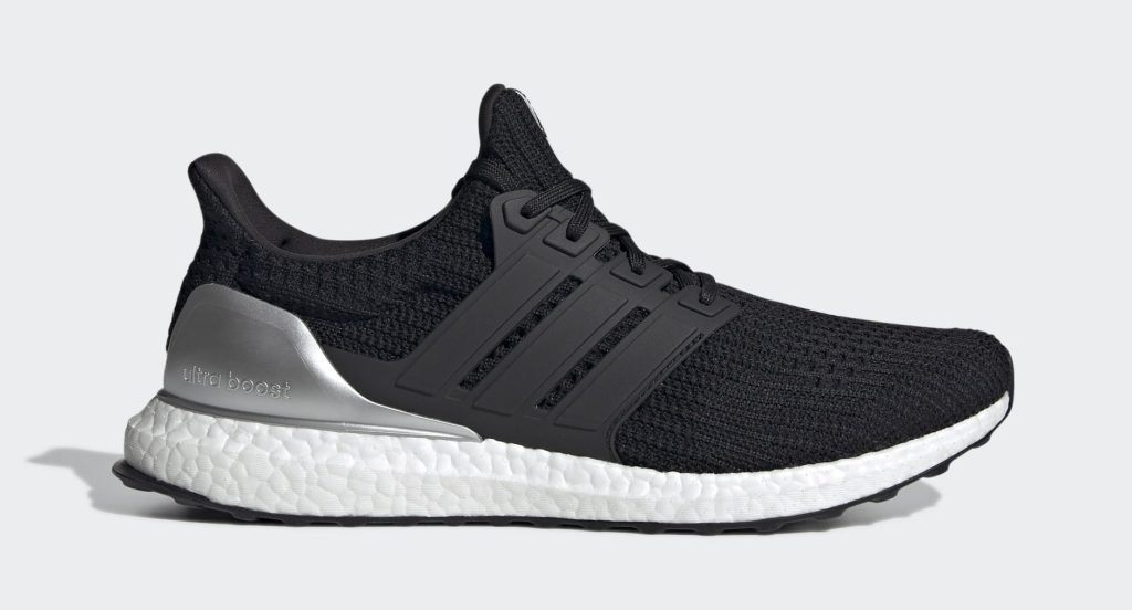 Adidas Ultra Boost 4.0 DNA 'Silver Medal'