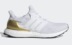 Adidas Ultra Boost 4.0 DNA 'Gold