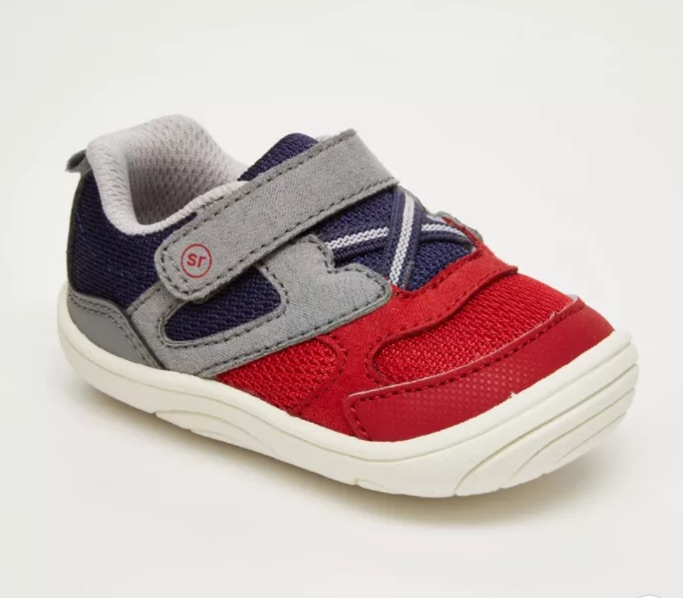 Baby Boys' Surprize by Stride Rite Chase Sneakers, best baby boy Target shoes
