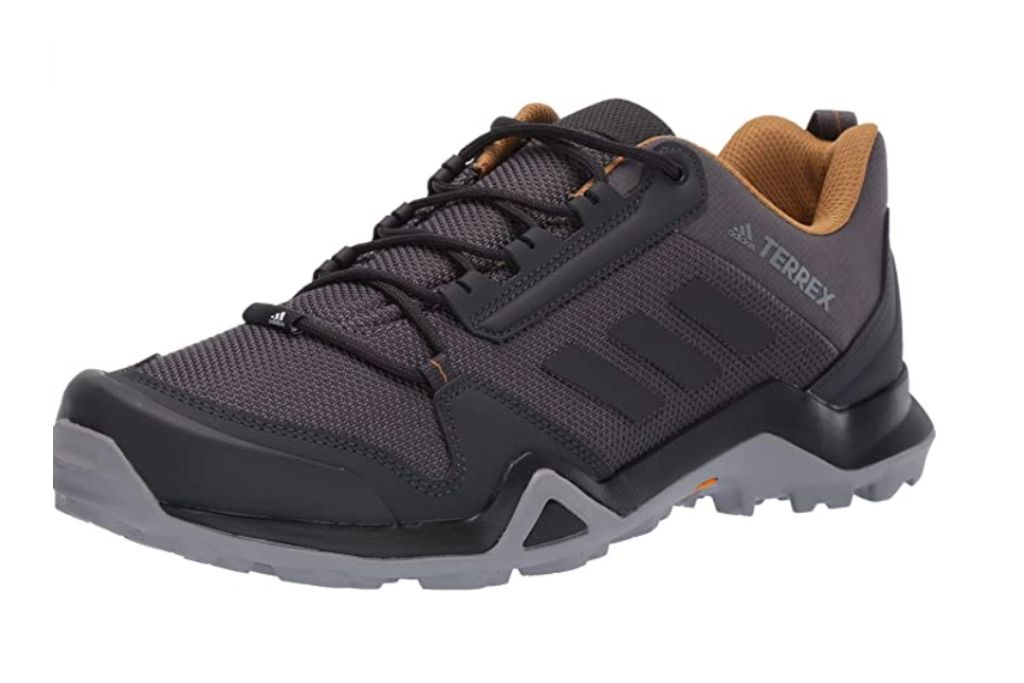 adidas, outdoor mens hiking boot, prime day