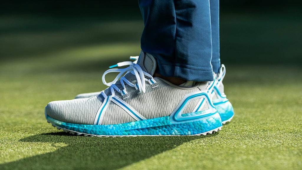 Adidas Solarthon Golf Shoe: Release Info – Footwear News