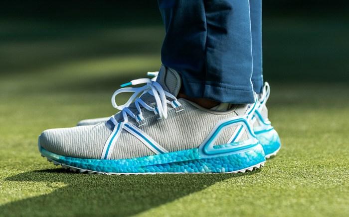 adidas, solarthon, golf shoe, release info