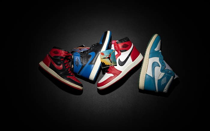 Air Jordan 1 Christie's Stadium Goods Original Air Takes Flight: The Evolution and Influence of Air Jordan Sneakers