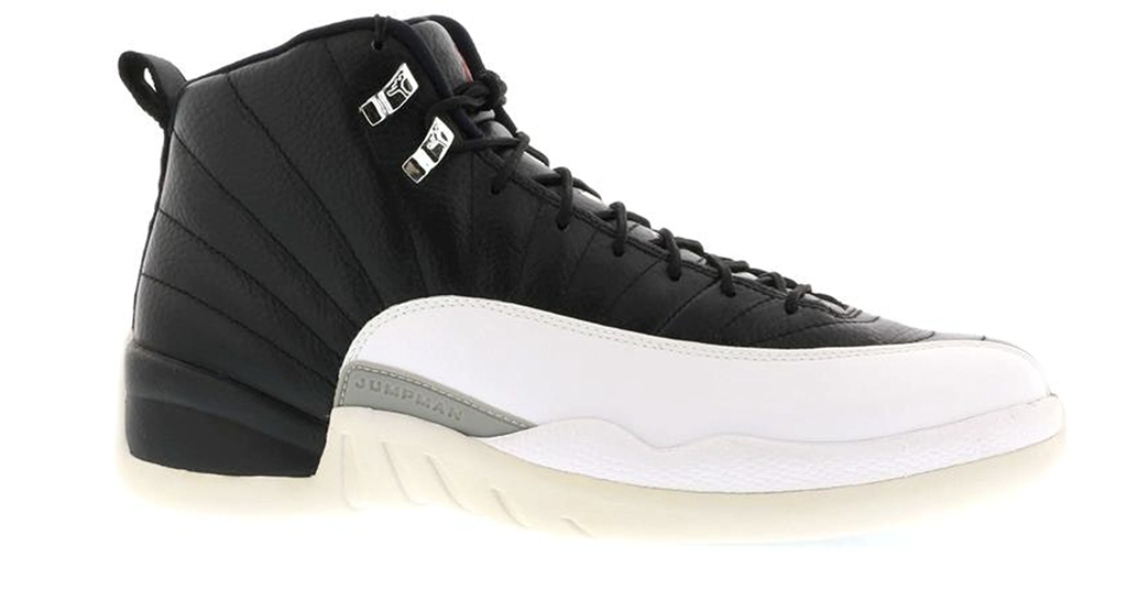 Air Jordan 12 Playoffs 2012