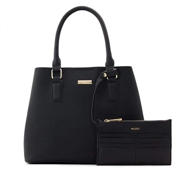 ALDO Women's Pentir Tote Bag, best Amazon Prime Days Handbag Deals