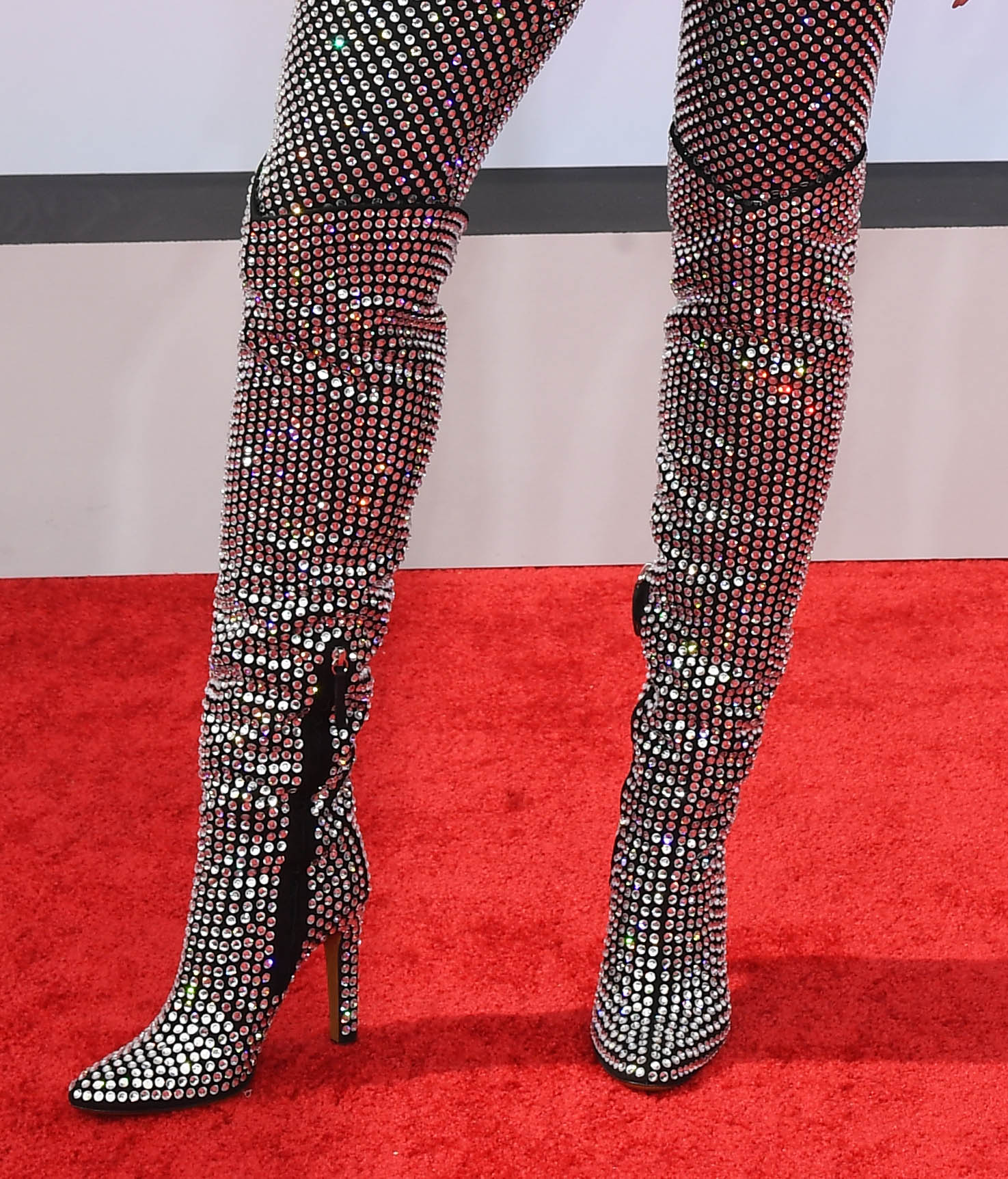 Ciara attends the 21st BET Awards at L.A. Live on June 27, 2021 in Los Angeles, California.