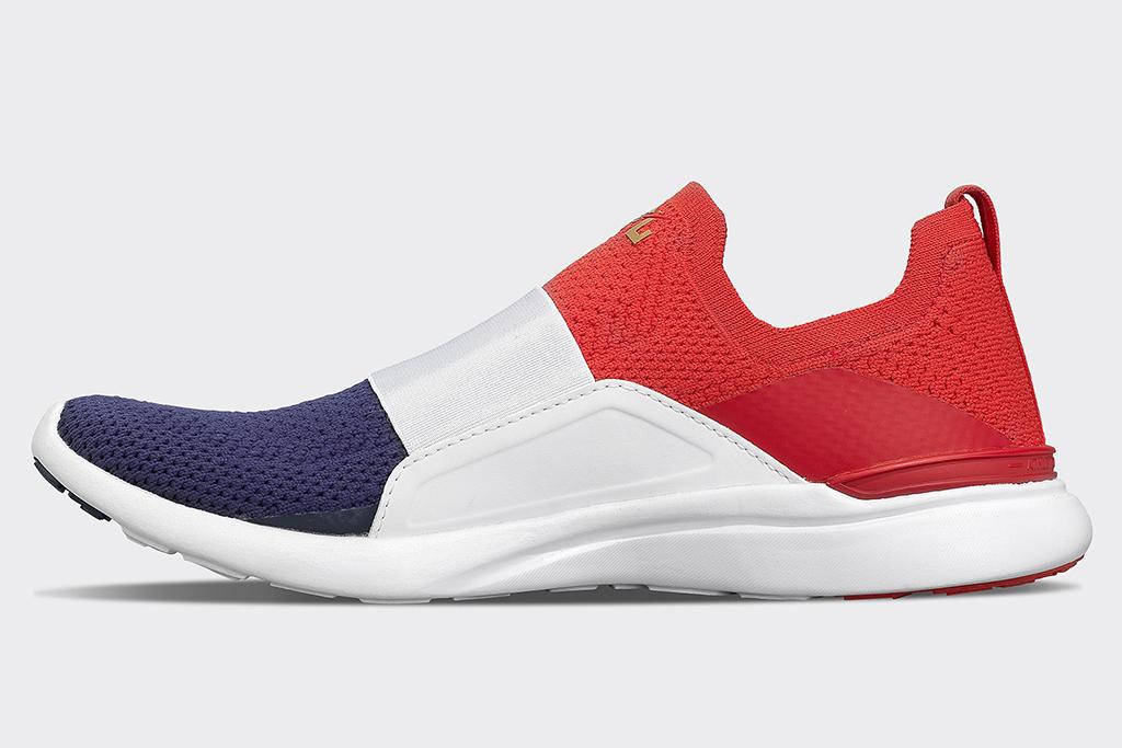 Nastia Liukin, APL, Olympics, sneakers