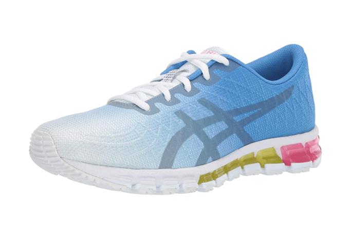 Asics Gel-Quantum 180, best walking shoes for women