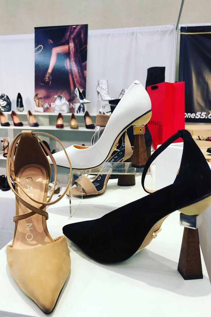The Atlanta Shoe Market