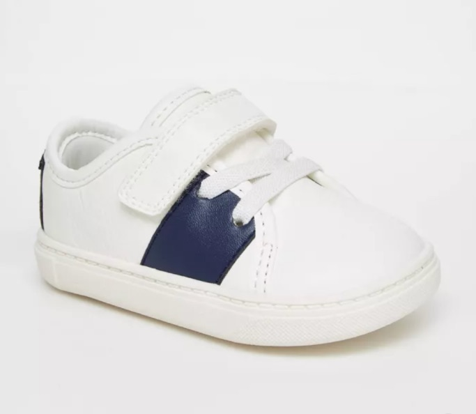 Baby Boys' Daily Sneakers, best baby boy Target shoes