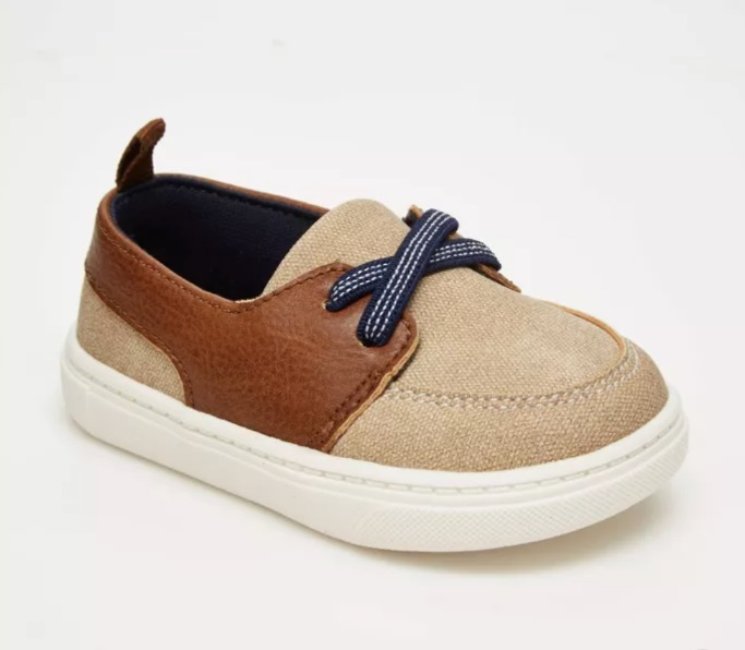 Baby Boys' Sailor Boat Shoes, best baby boy Target shoes
