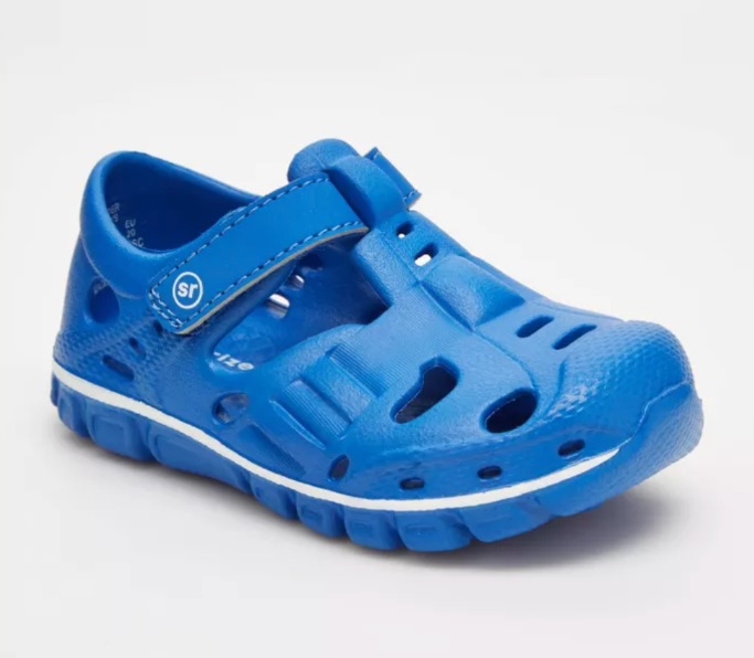 Baby Boys' Surprize by Stride Rite Rider Fisherman Sandals, best baby boy Target shoes