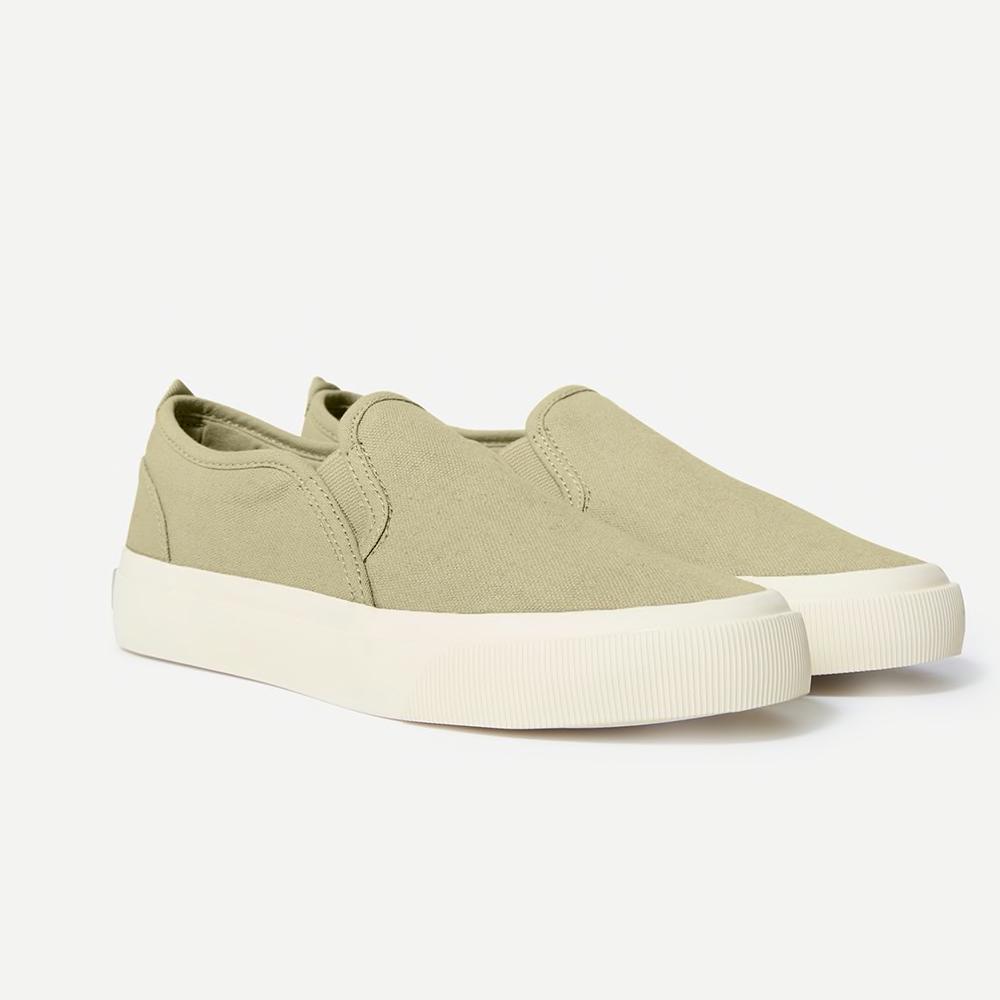 Everlane The Forever Slip-On Sneaker