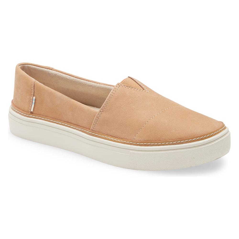 Toms Parker Platform Sneaker
