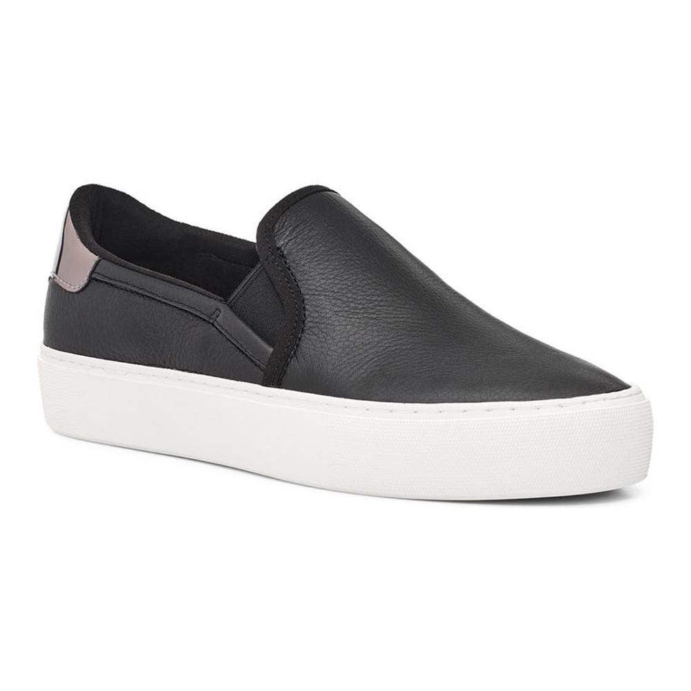 Ugg Cahlvan Slip-On Sneaker