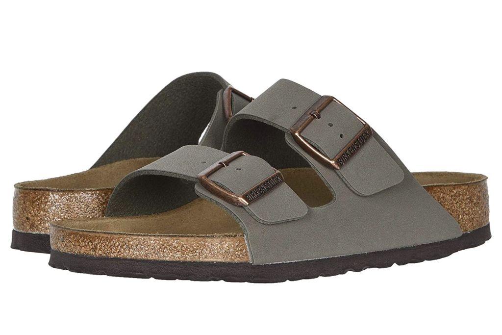 birkenstock, arizona, birkibuc, sandals