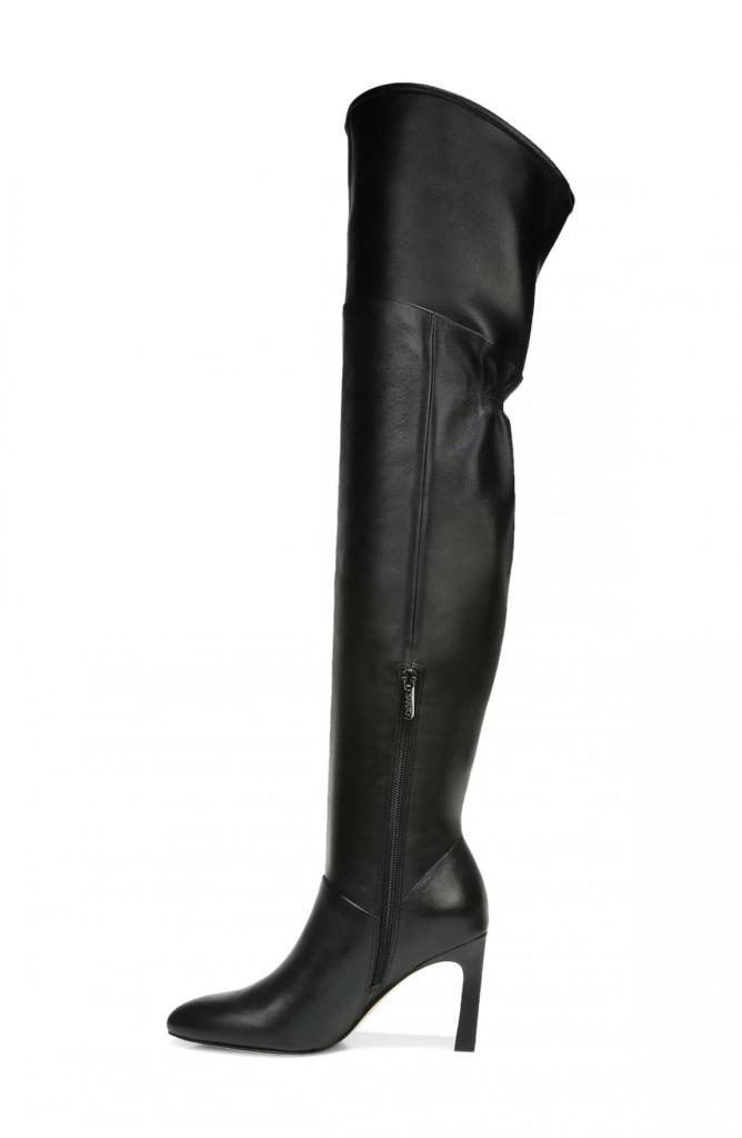 Franco Sarto, over the knee boots