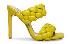 Braided Sandals Trend Summer 2021