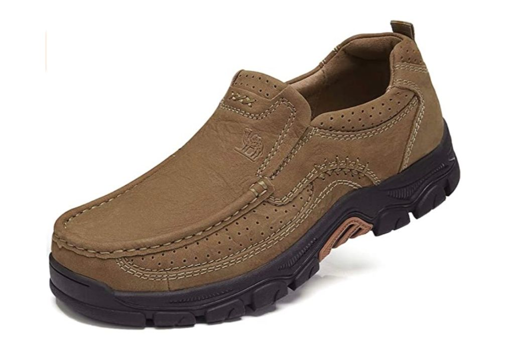 camel crown, mens loafers, prime day 2021