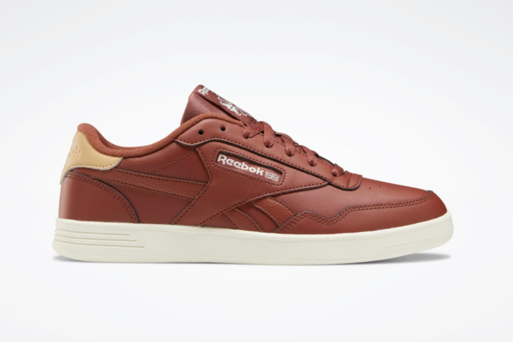 reebok, club memt, friends and family sale