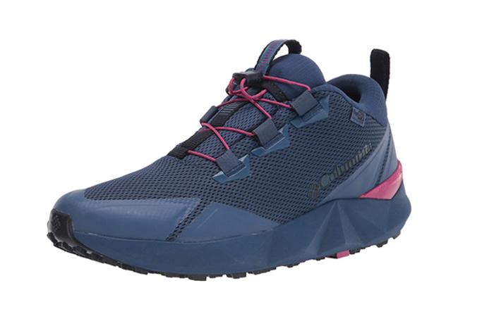 Columbia Women's Facet 30 Outdry Hiking Shoe, best walking shoes for women