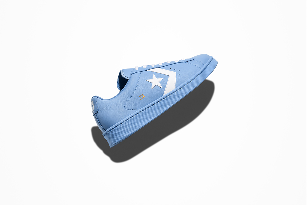 Converse Chase the Drip SGA Pro Leather Ox