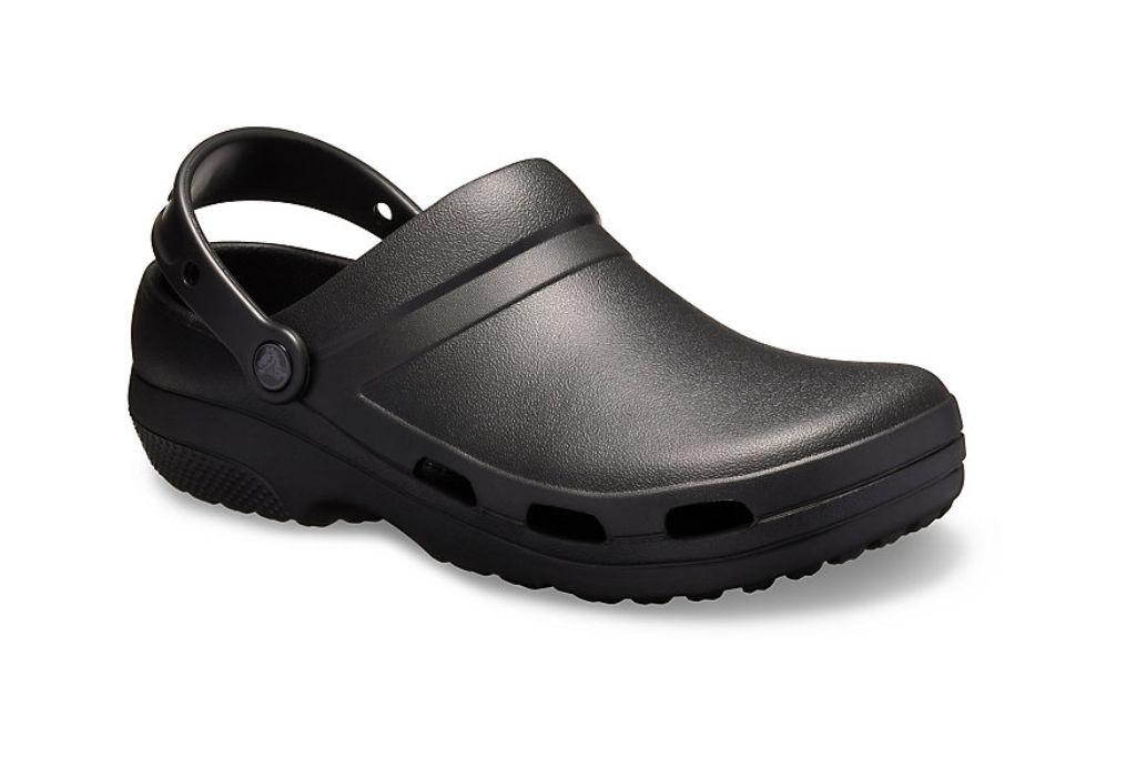 crocs, specialist ii vent clog, crocs at work