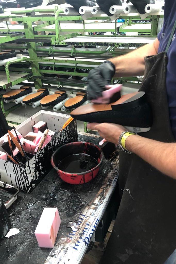 Donatello Italy Factory