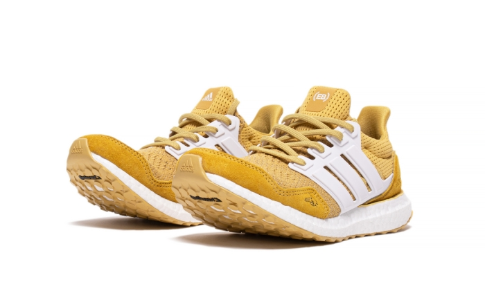extra butter, adidas, happy gilmore, ultraboost