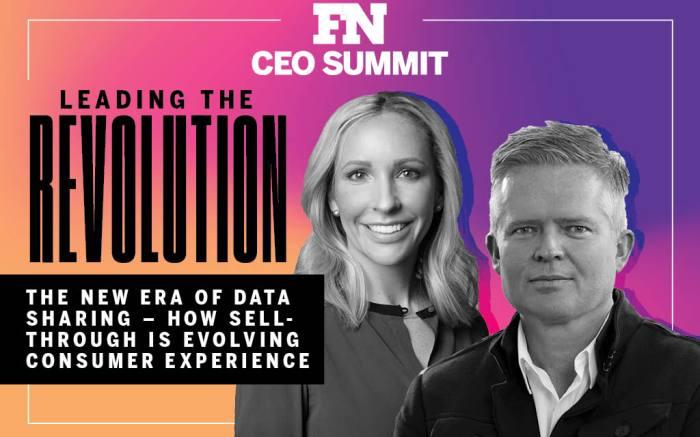 Sky IT Caleres FN CEO Summit 2021