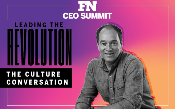 FN CEO Summit, Deckers Brands CEO Dave Powers