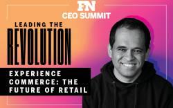Zappos Kedar Deshpande FN CEO Summit