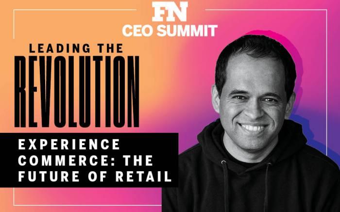 Zappos Kedar Deshpande FN CEO Summit 2021