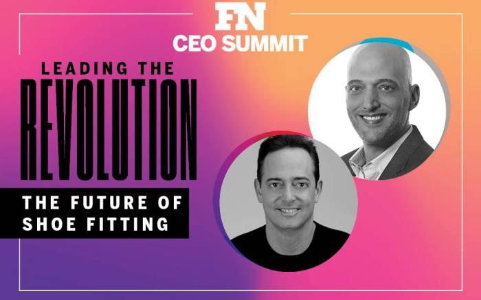 Aetrex FN Summit