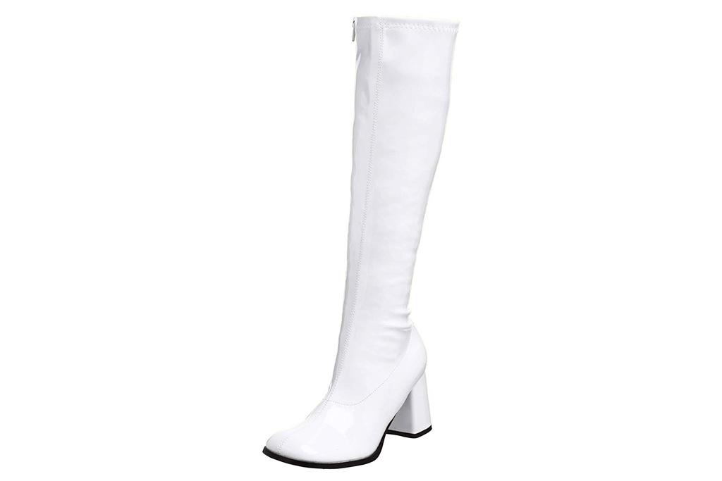 white boots, funtasma