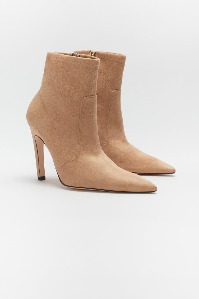 Good American Icon Bootie, Good American sample sale
