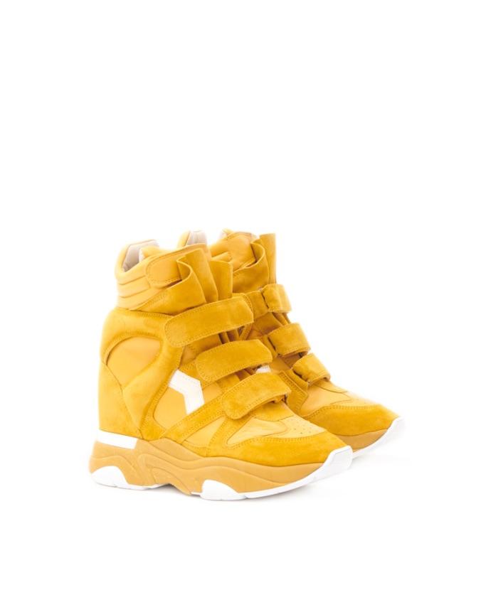 Isabel Marant Balksee wedge sneaker